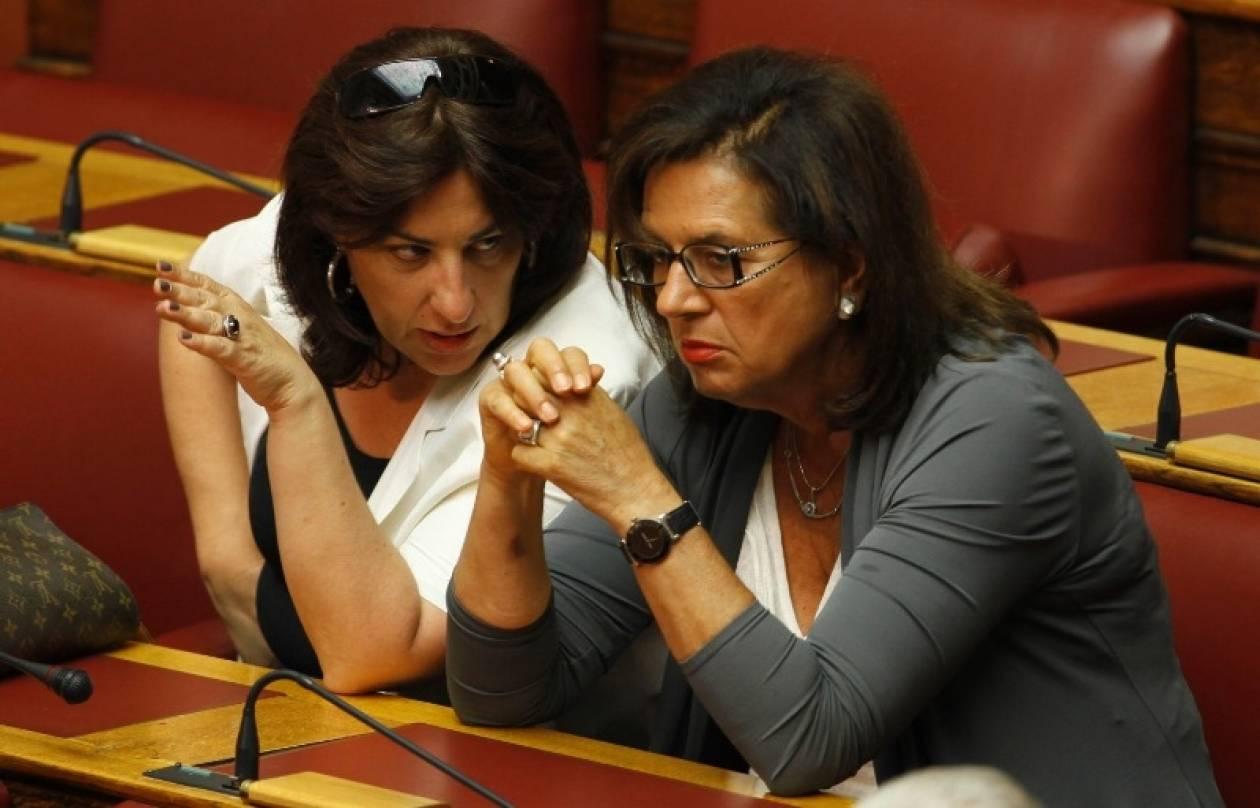 Πολιτικές εξελίξεις πυροδοτεί η ανταρσία στο ΠΑΣΟΚ