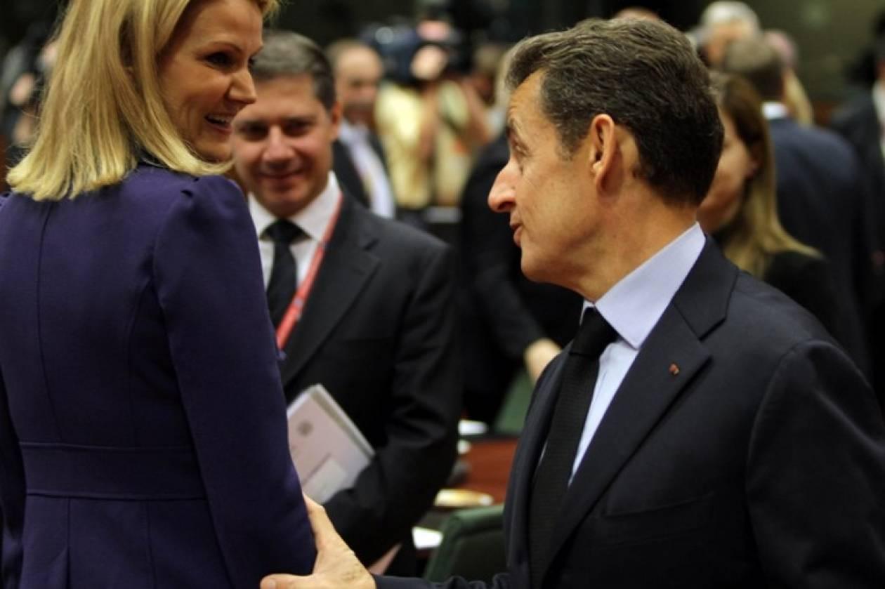 Σαρκοζί καλεί υπουργικό για το δημοψήφισμα της Ελλάδας