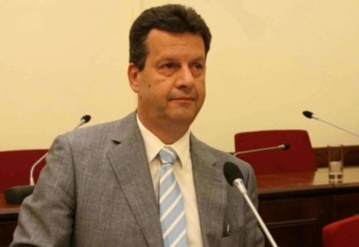 Ποινή φυλάκισης δύο ετών με αναστολή στον Χρ. Παναγόπουλο