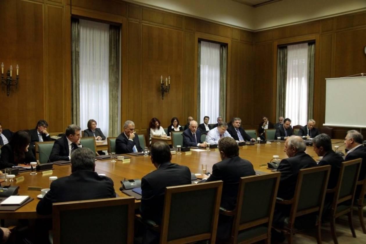 Πιθανή η παραίτηση του υπουργικού συμβουλίου