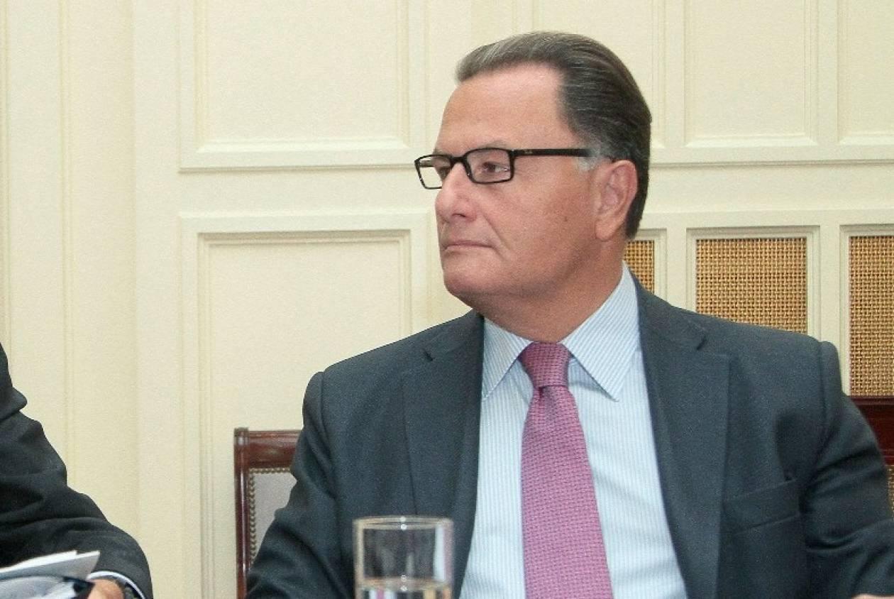 Π. Παναγιωτόπουλος : Να παραιτηθεί η Κ.Ο. της Νέας Δημοκρατίας