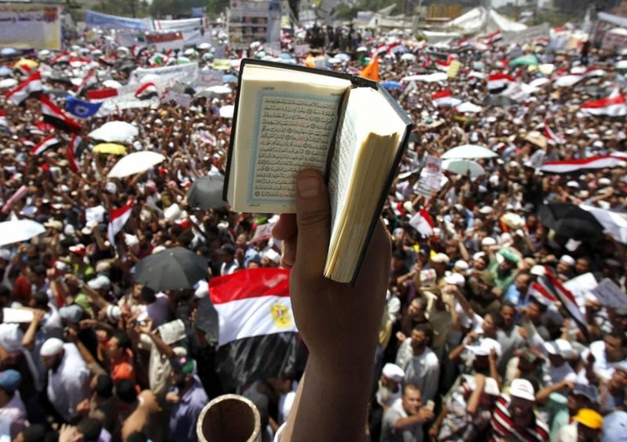 Έναρξη της προεκλογικής περιόδου στην Αίγυπτο