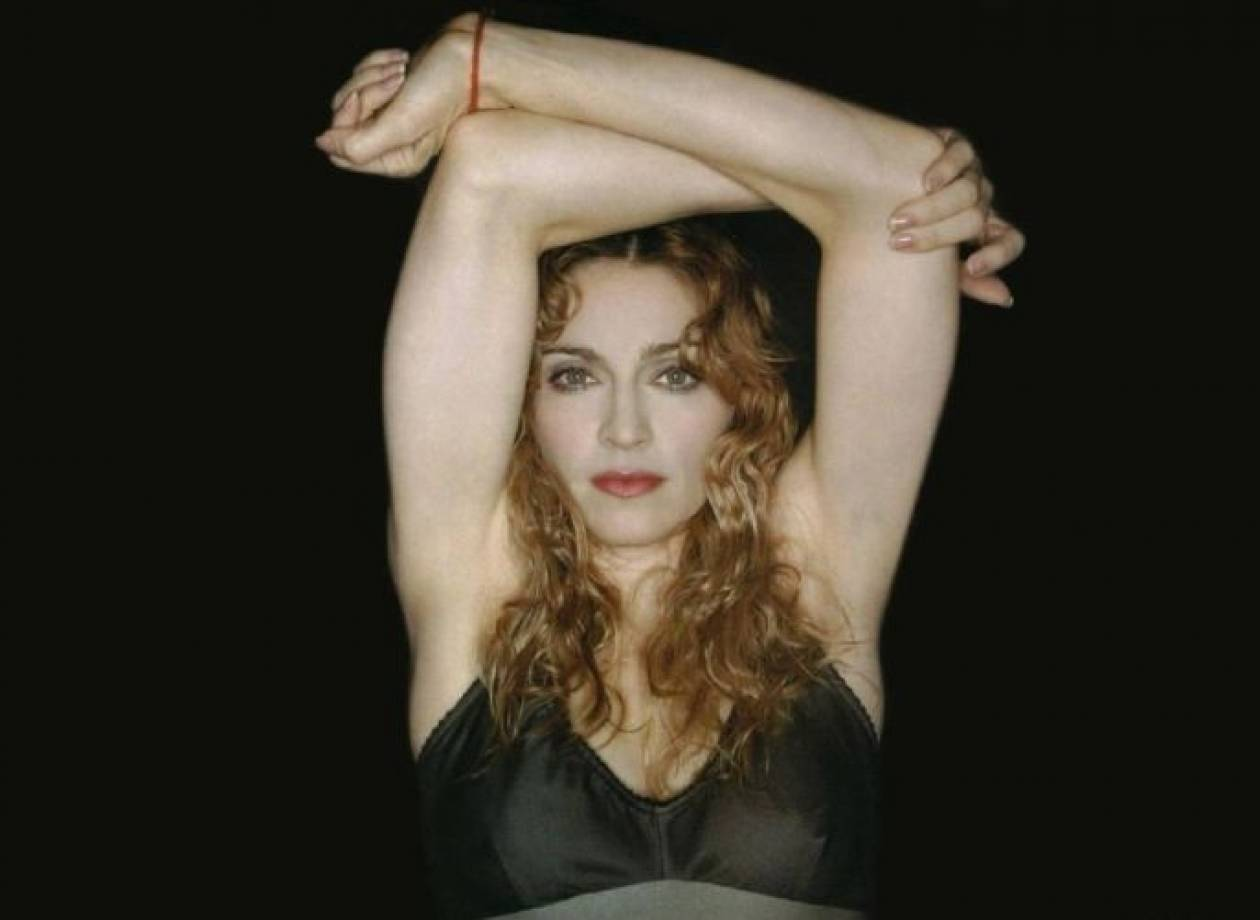 H Madonna μέσα από 29 πρωτοσέλιδα