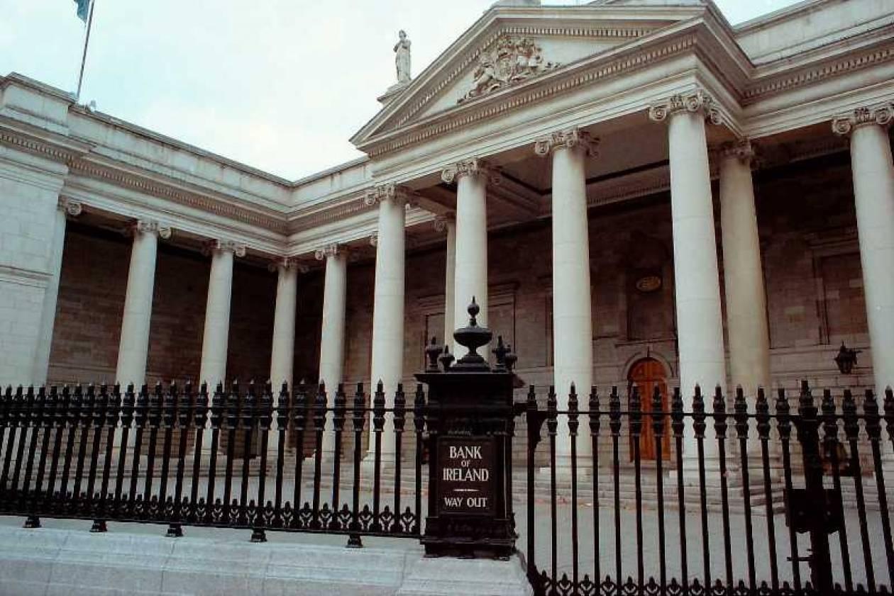 Λογιστικό λάθος 3,6 δισ. ευρώ στο χρέος της Ιρλανδίας