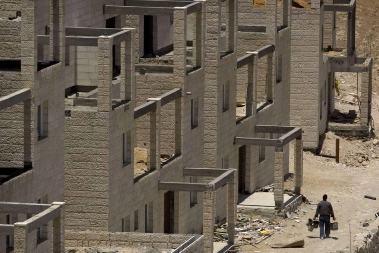 Επιταχύνεται ο ισραηλινός εποικισμός στη Δυτική Όχθη