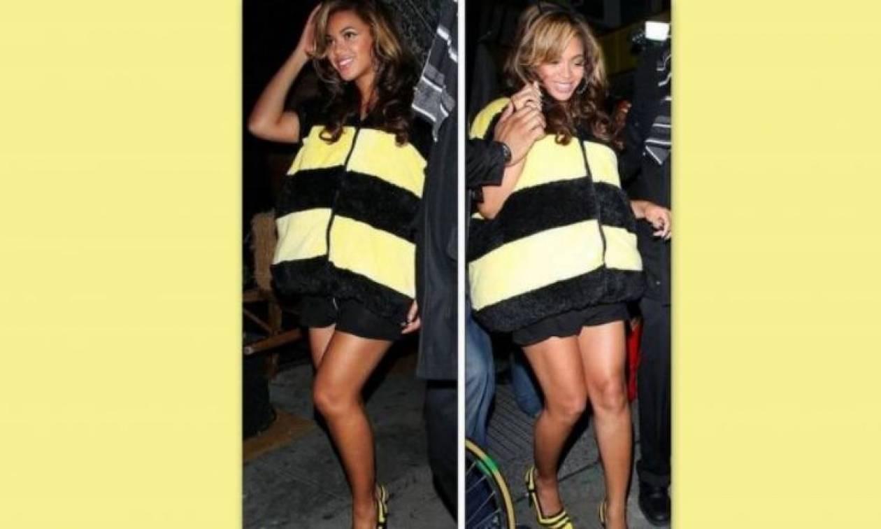 Η… μελισσούλα Beyonce!