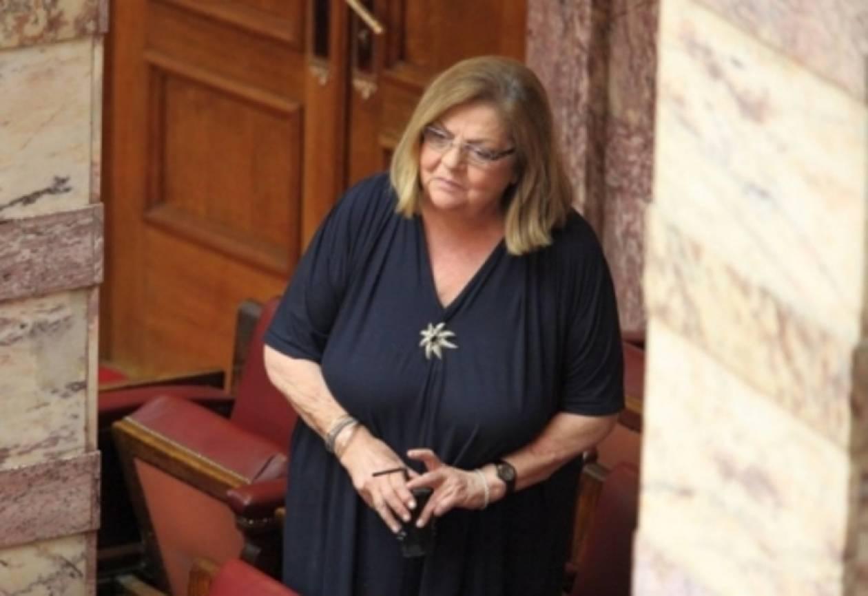 Ε.Παπαδημητρίου: Να λάβει η κυβέρνηση ψήφο εμπιστοσύνης