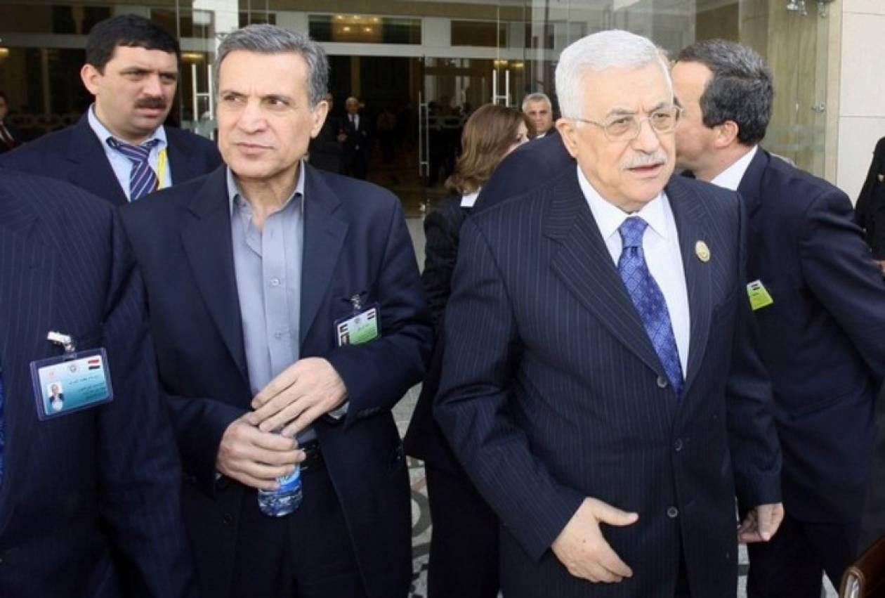 Το Ισραήλ «καταστρέφει» την ειρηνευτική διαδικασία
