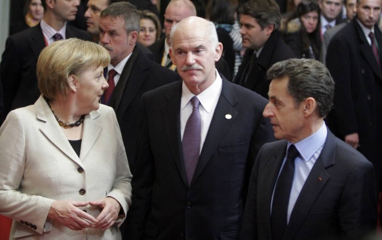 Οι αυριανές συναντήσεις για την Ελλάδα στις Κάννες