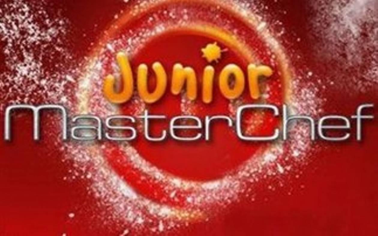 Πρεμιέρα στις 25 Νοεμβρίου για το «Junior Master Chef»