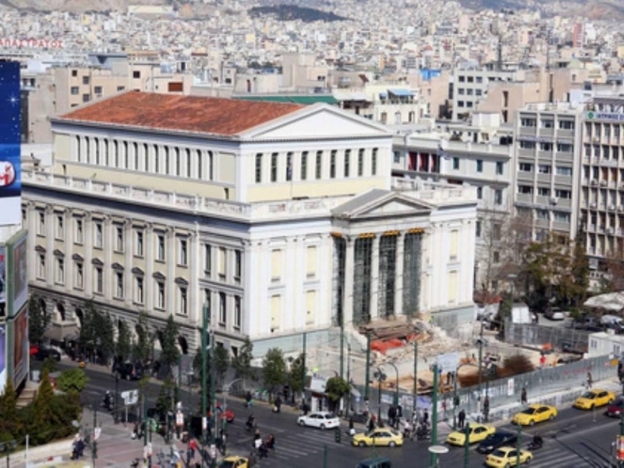 «Έτοιμο το Δημοτικό Θέατρο Πειραιά το Φλέβάρη του 2012»