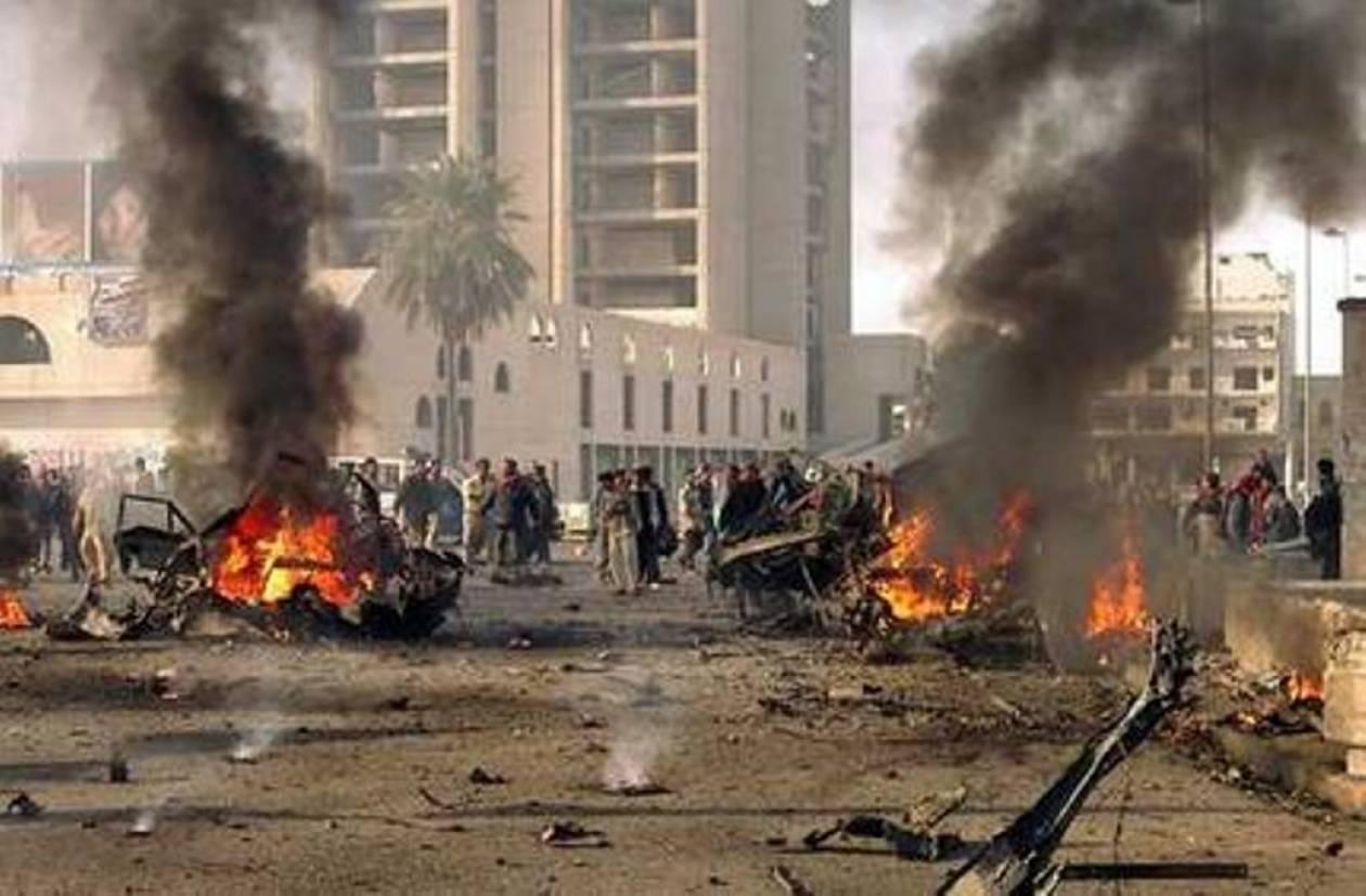 Δραματική αύξηση των νεκρών στο Ιράκ