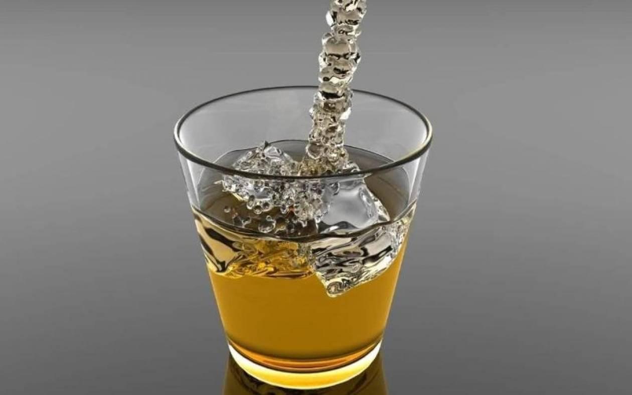 Λέιζερ αναγνωρίζει τα νοθευμένα ποτά