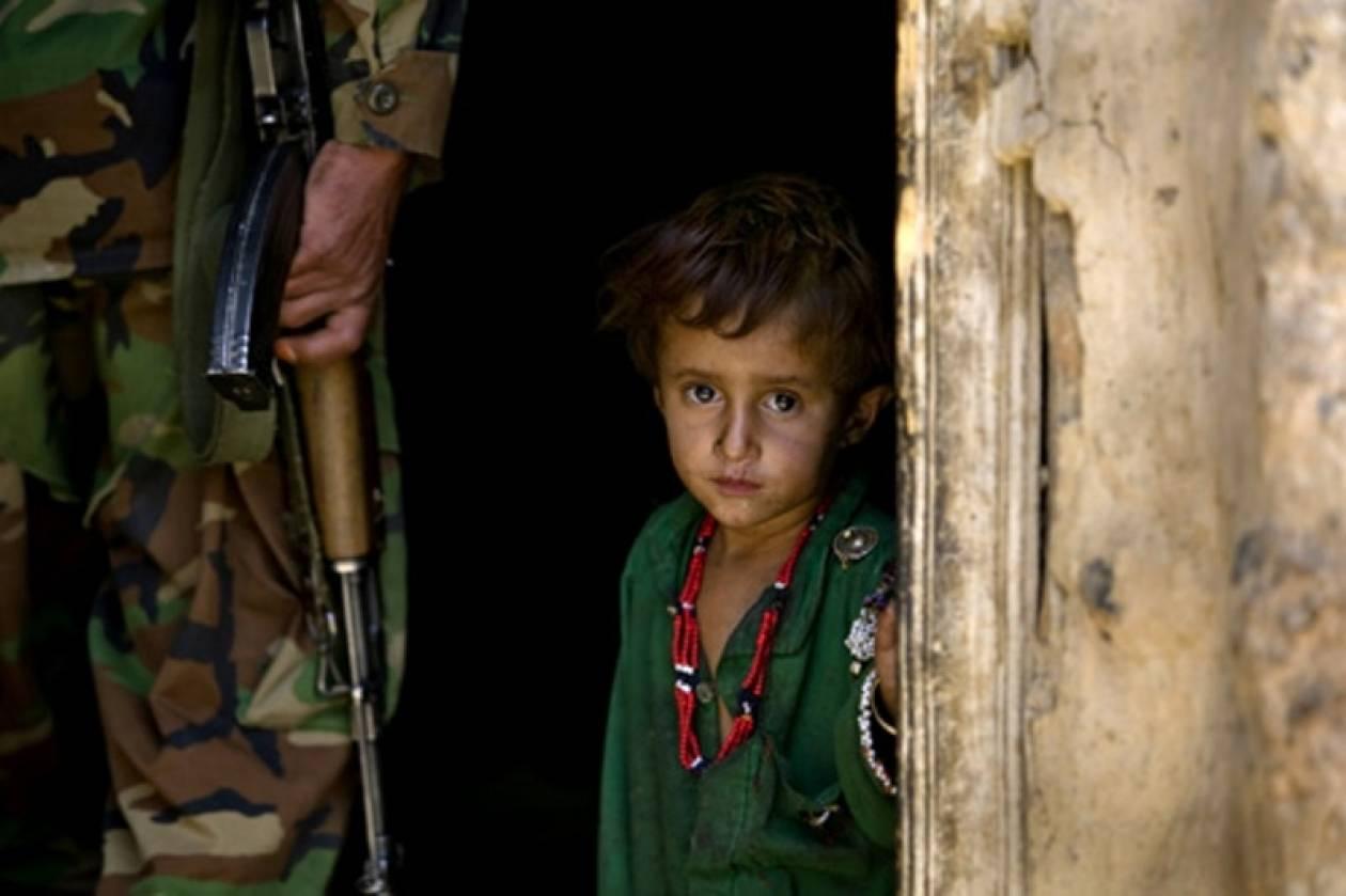 Άρχισε η Διεθνής Διάσκεψη για το Αφγανιστάν