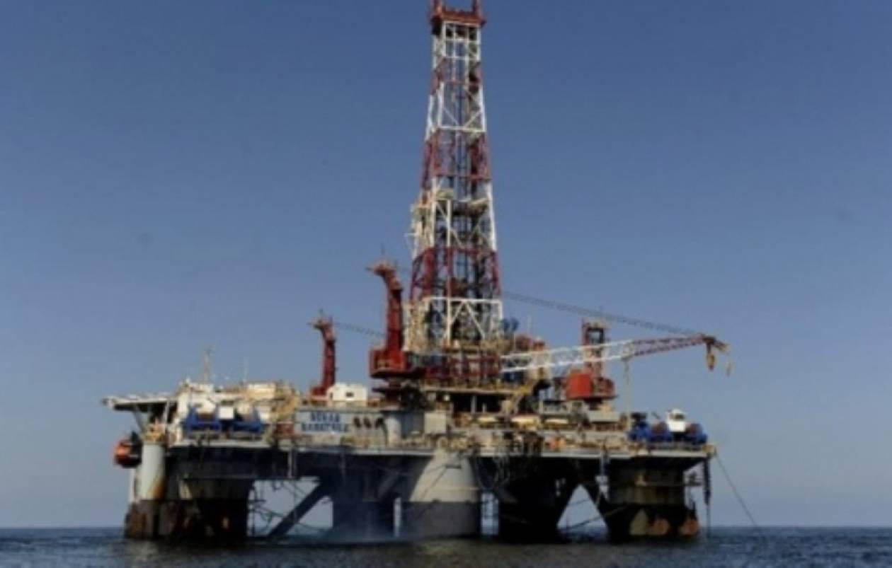 Τεράστια τα κοιτάσματα φυσικού αερίου στην Κύπρο