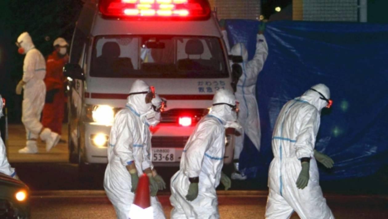 Φόβοι για νέα πυρηνική αντίδραση στη Φουκουσίμα