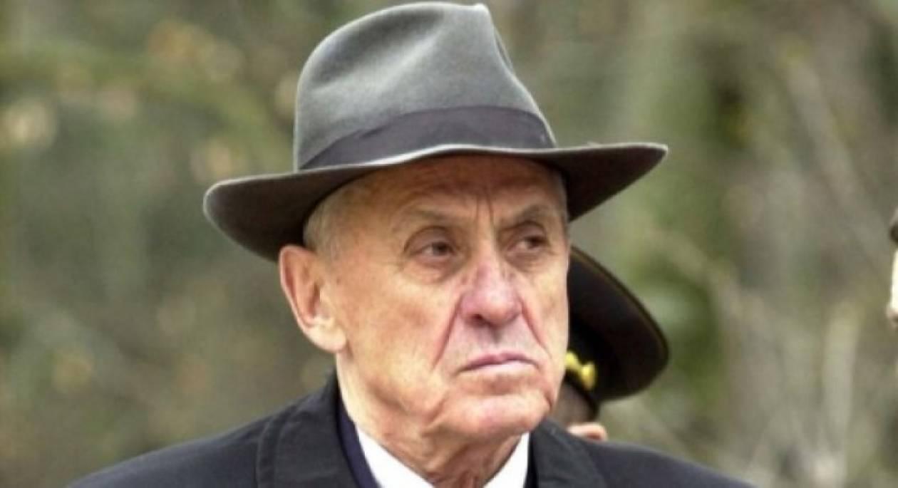 Συνελήφθη πρώην υπουργός για εγκλήματα πολέμου