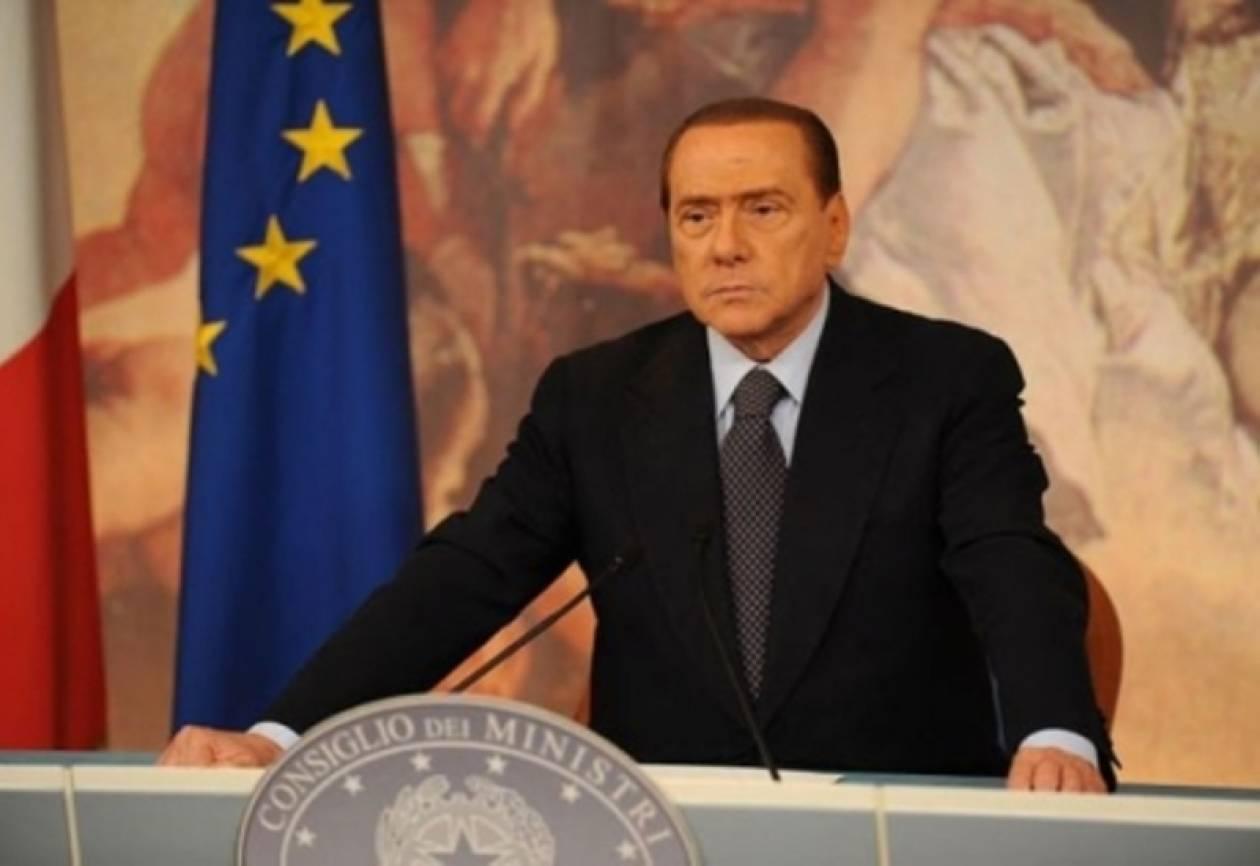 Υπουργικό συμβούλιο συγκαλεί ο Μπερλουσκόνι