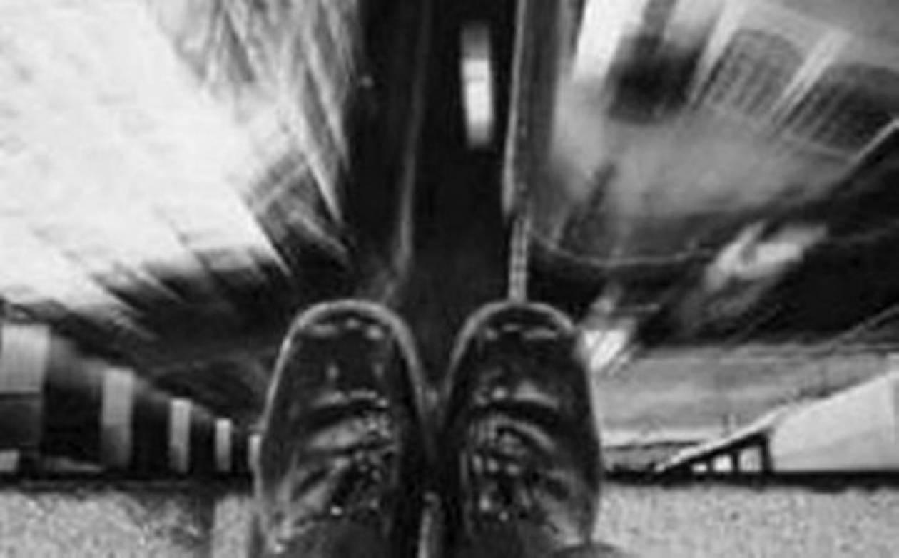 «Έσβησε» η γυναίκα που έπεσε από τον 4ο όροφο