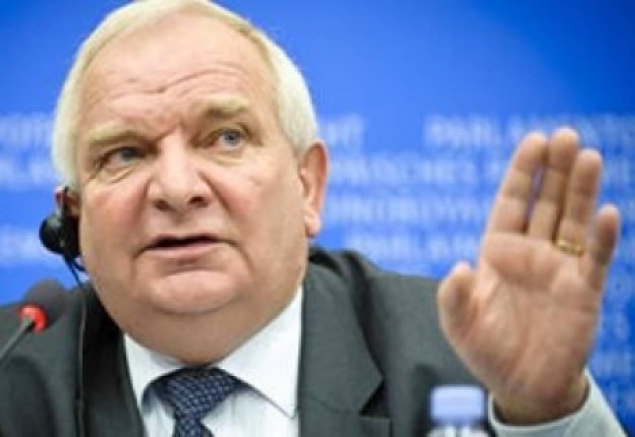 Ο πρόεδρος της Κ.Ο. του ΕΛΚ ζητά εκλογές
