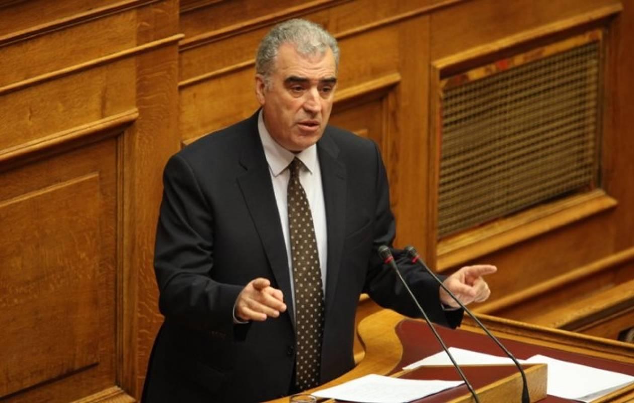 Μ. Ρεππάς: «Κορυφαία δημοκρατική πράξη το δημοψήφισμα»