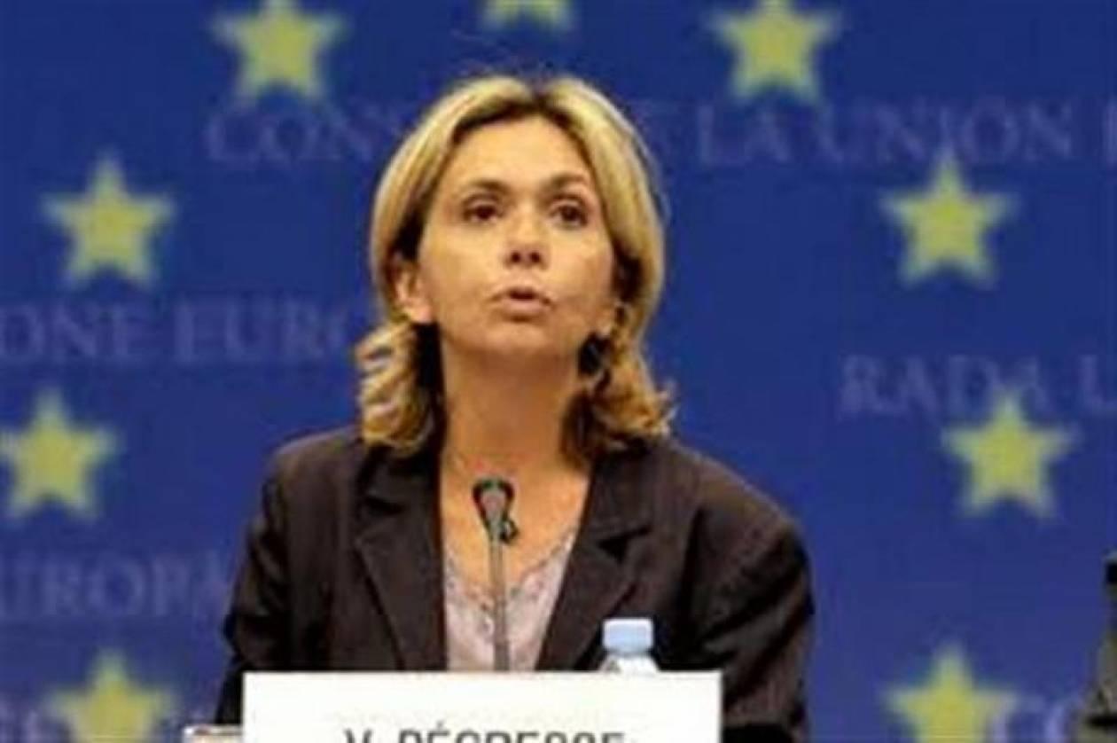 Βοήθεια από Γαλλία για την είσπραξη των φόρων