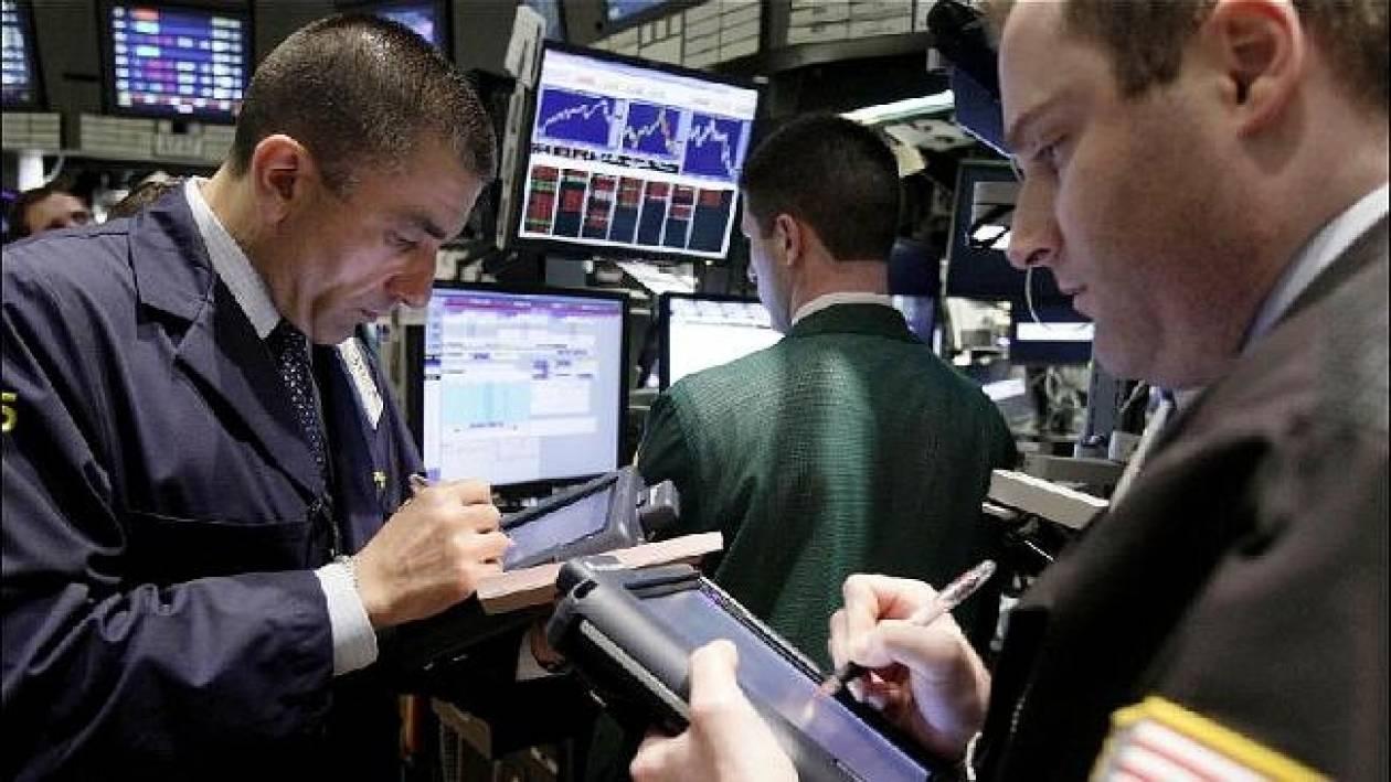 Ανέκαμψε σήμερα η Wall Street
