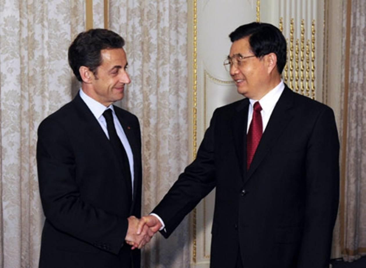 Κίνα: Οι Ευρωπαίοι θα αντιμετωπίσουν την κρίση