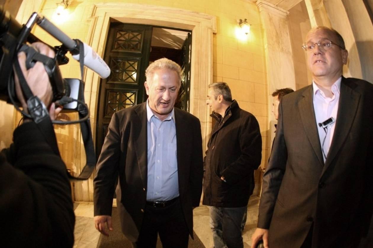 Σύγκληση της Κ.Ο. του ΠΑΣΟΚ ζητά ο Κ. Σκανδαλίδης