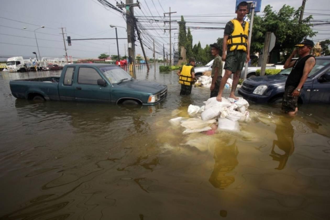 Δραματική η κατάσταση στην Ταϋλάνδη