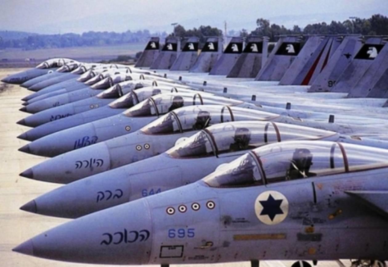Διχασμένοι οι Ισραηλινοί για επίθεση στο Ιράν