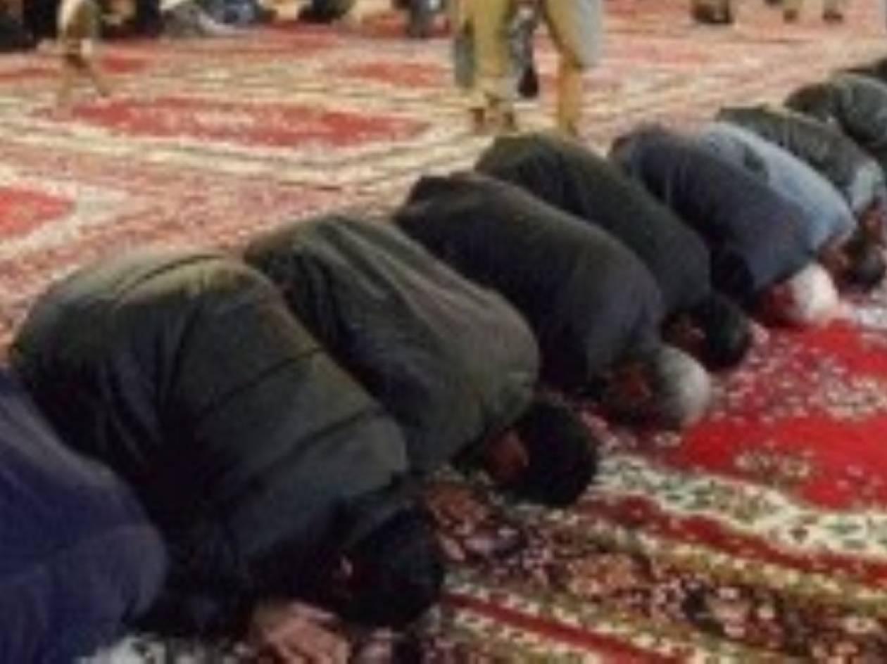 Την άνοιξη θα είναι έτοιμο το τέμενος στον Ελαιώνα
