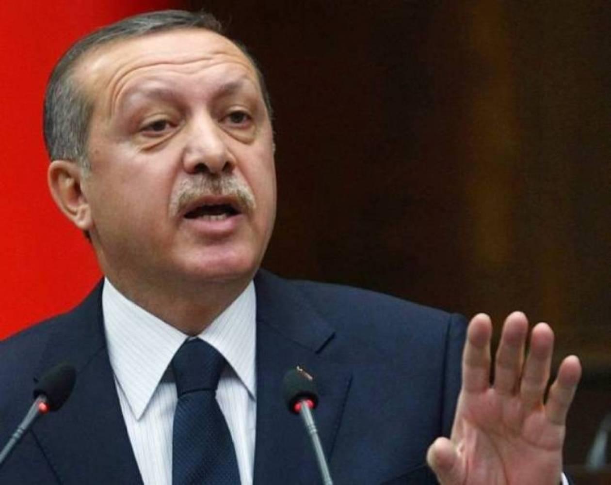 Η «αδικημένη» Τουρκία