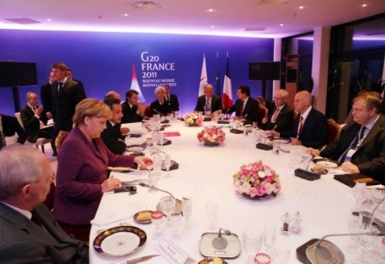 Εconomist: «Μπλοφάρουν οι Ευρωπαίοι για την Ελλάδα»