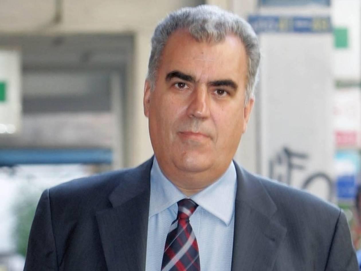 Δ. Ρέππας: «Υπεύθυνος πρωθυπουργός ο Γ. Παπανδρέου»