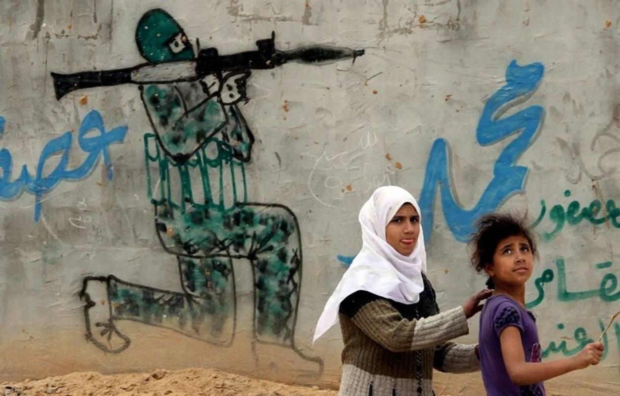 Νεκροί ακτιβιστές στη Λωρίδα της Γάζας