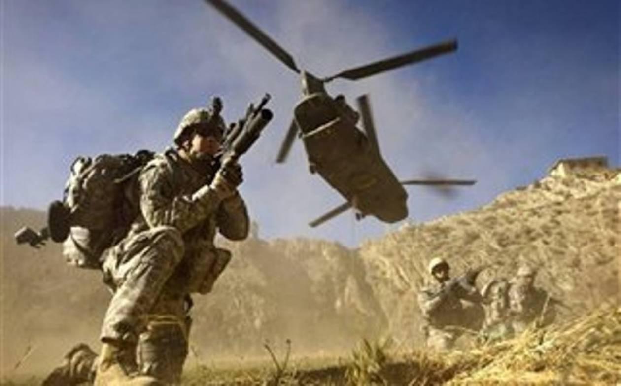 Αφγανιστάν: «Σοβαρή πίεση» στο δίκτυο Χακάνι από το ΝΑΤΟ