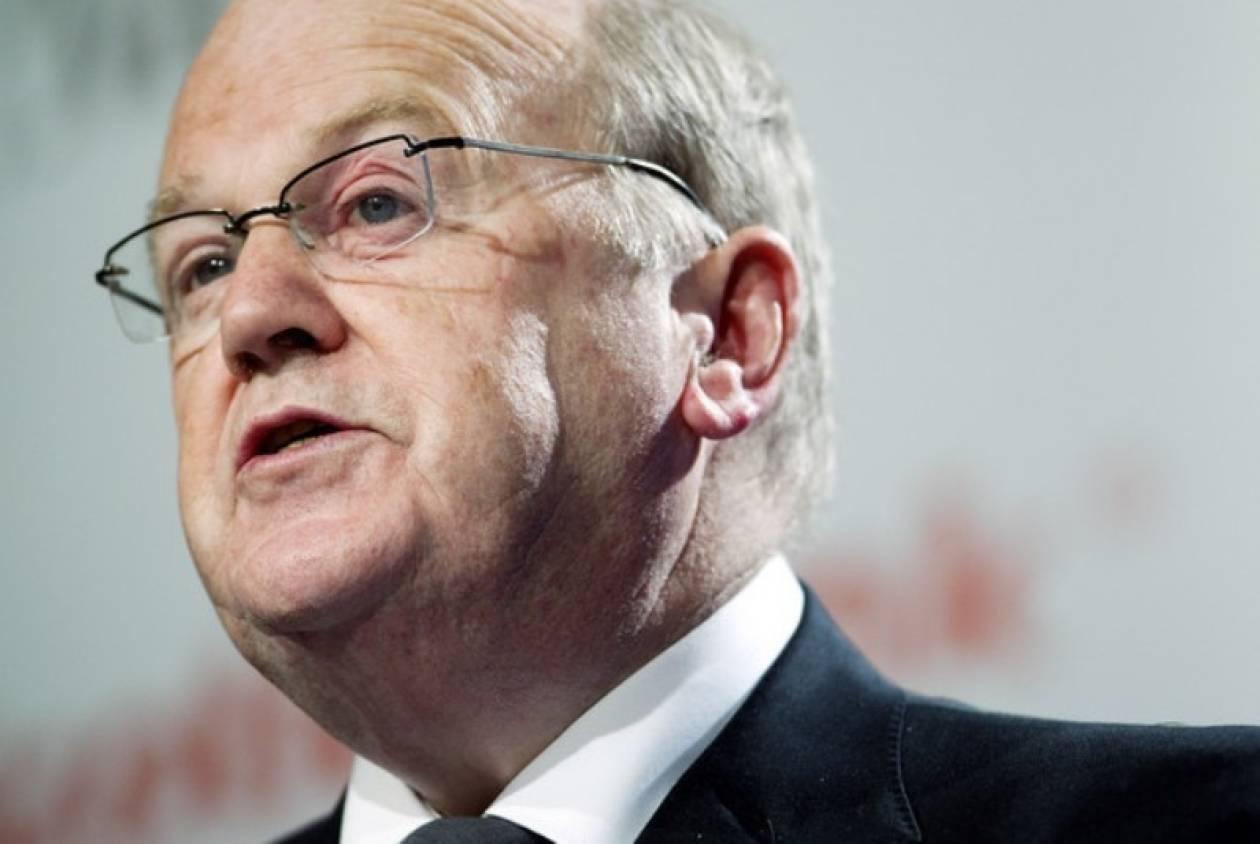 Ιρλανδία: «Πρόβλημα» η αλλαγή της συνθήκης της ΕΕ