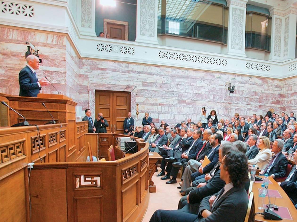 Ξεκίνησε η κρίσιμη συνεδρίαση της Κ.Ο του ΠΑΣΟΚ