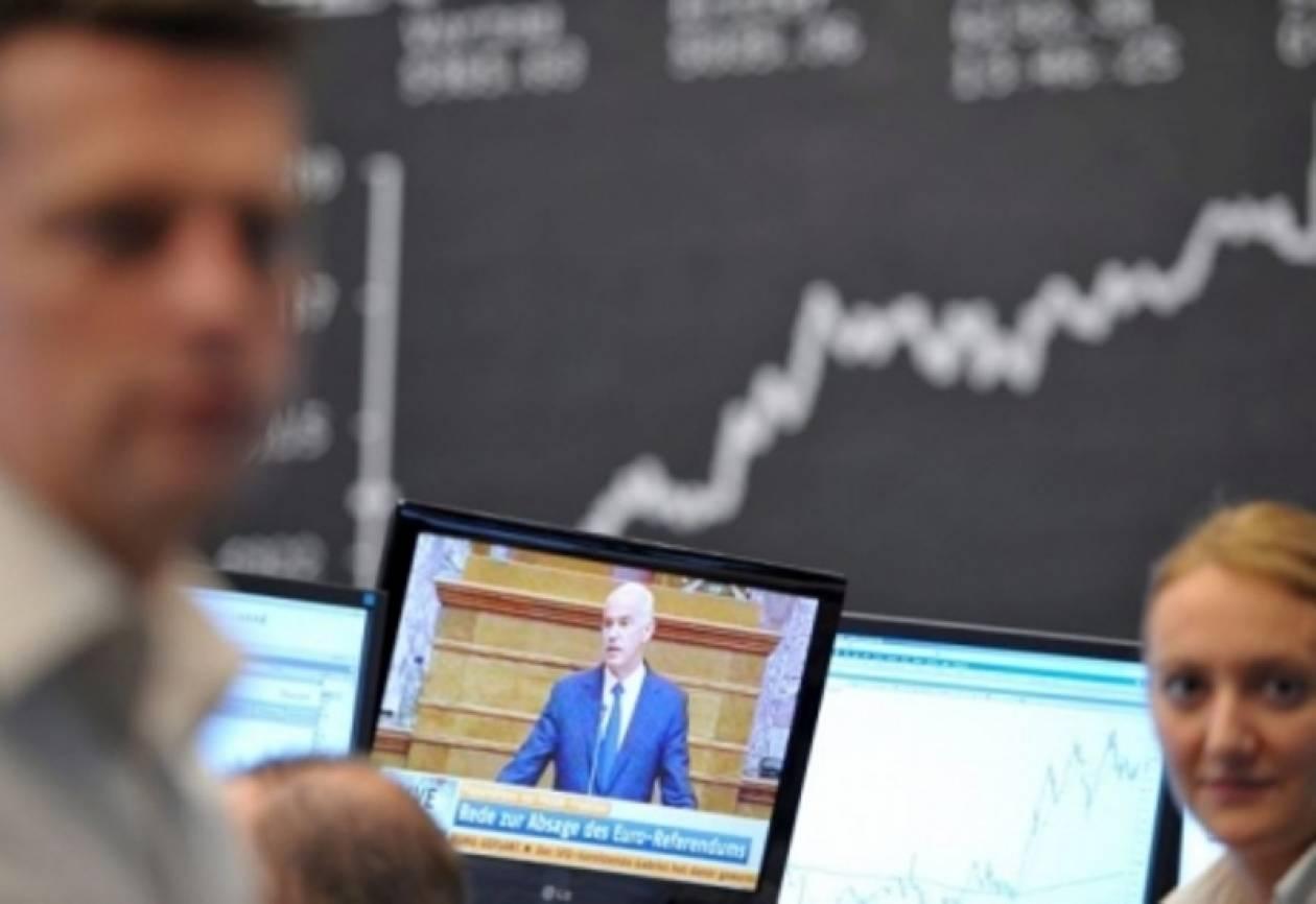 Ανακούφιση στις ευρωπαϊκές αγορές