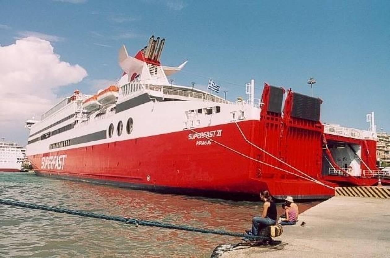 Τραυματισμός 27χρονου στο λιμάνι της Πάτρας