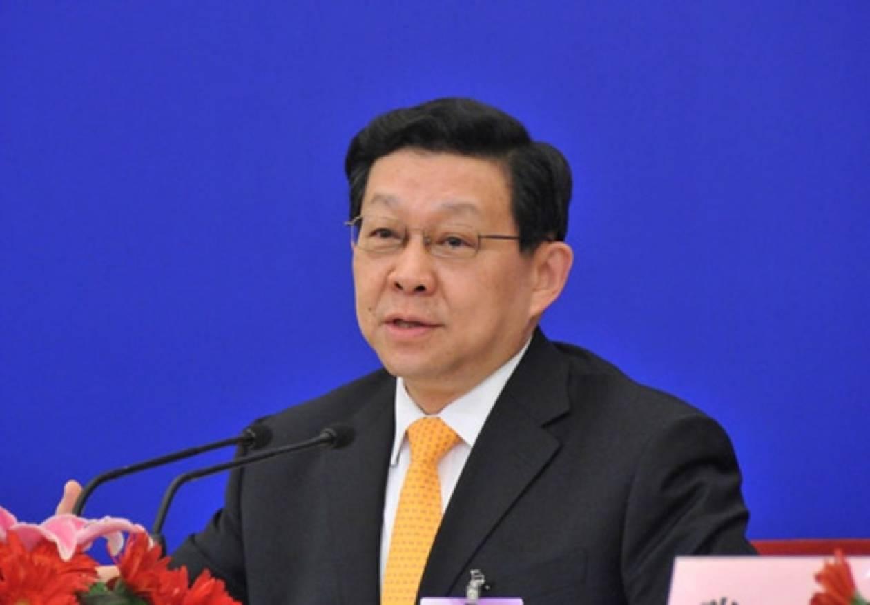 Mεγάλη διάρκεια στην κρίση της Ευρωζώνης προβλέπουν οι Κινέζοι