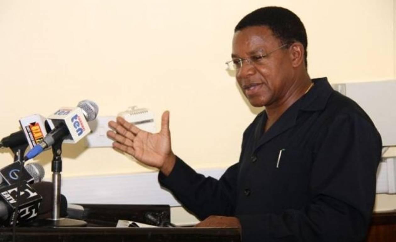 Δεν αναγνωρίζει την ομοφυλοφιλία η Τανζανία