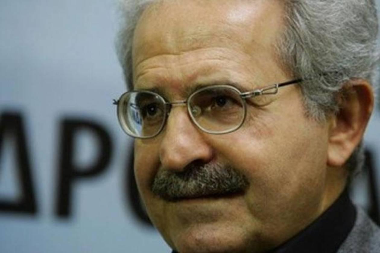 Ανδρουλάκης: Το ΠΑΣΟΚ έχει κλείσει τον κύκλο του