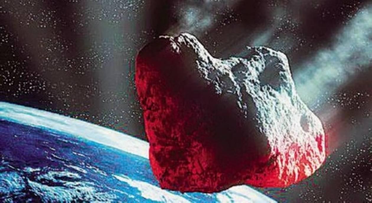 Μεγάλος αστεροειδής θα περάσει πολύ κοντά από τη Γη