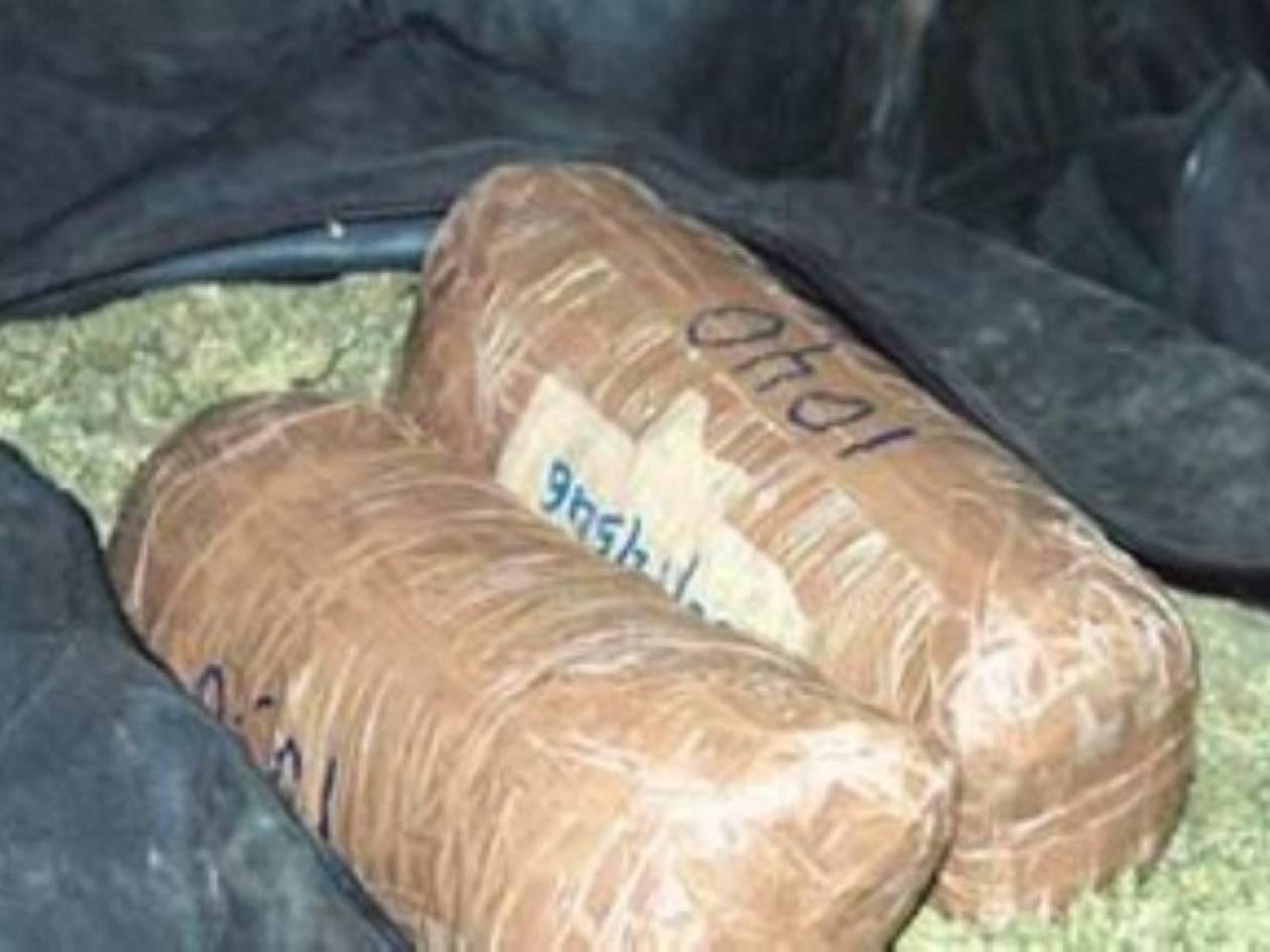 Εξάρθρωση σπείρας ναρκωτικών στο Ηράκλειο
