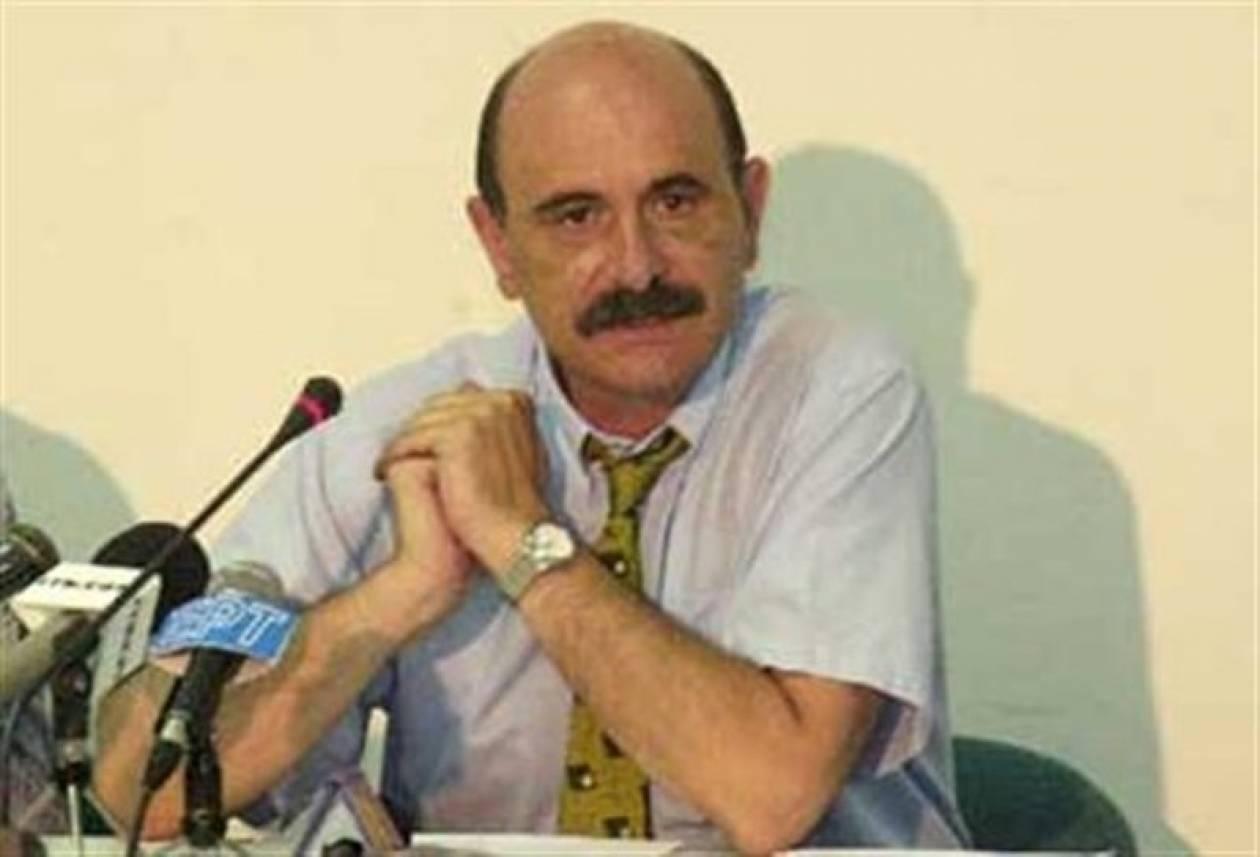 Στη Δημοκρατική Αριστερά προσχώρησε ο Ηλ. Ευθυμιόπουλος
