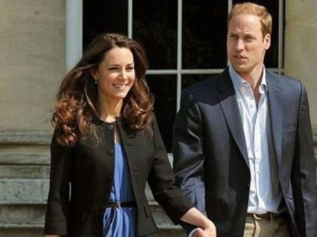 Έγκυος η K. Middleton;