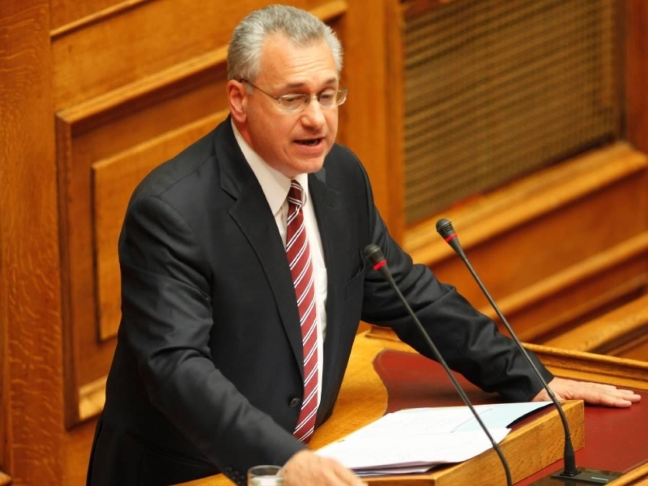 Μαρκόπουλος: Εξυπνακισμοί από τον άρχοντα της κωλοτούμπας