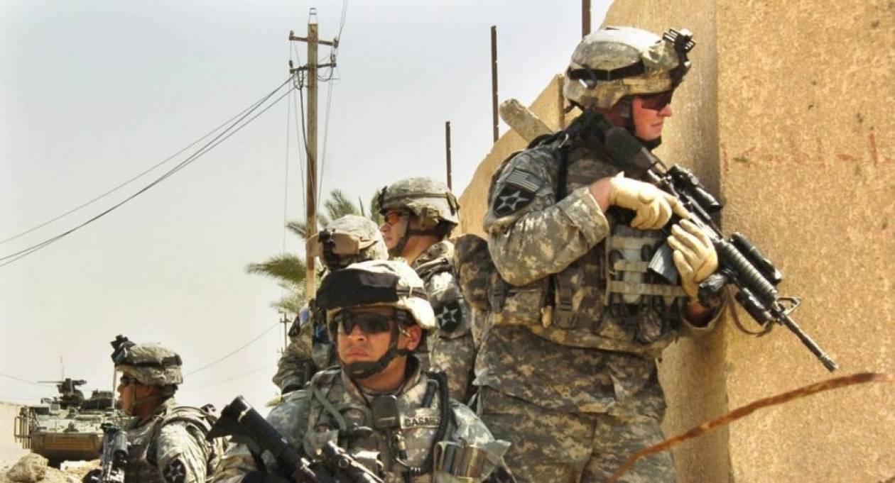 Στους 4.483 οι νεκροί στρατιώτες στο Ιράκ